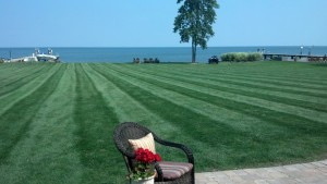 Lawn Mowing in Hilton, NY