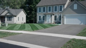 Lawn Care Rochester, NY