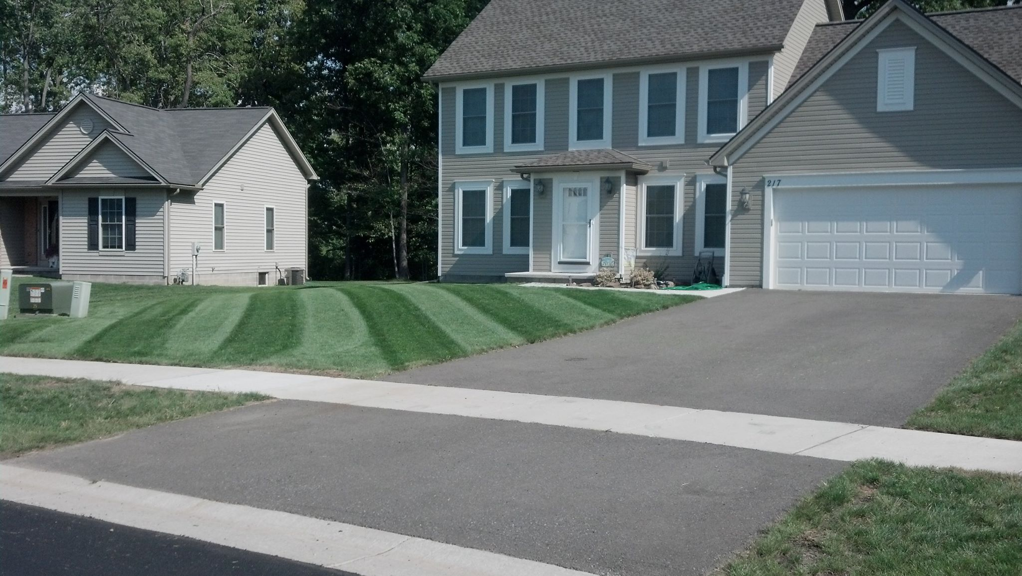 Lawn Mowing Greece Ny Twigs Lawn Care Greece Ny