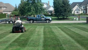 Twigs Lawn Care Offers Quality Lawn Mowing In Rochester, NY