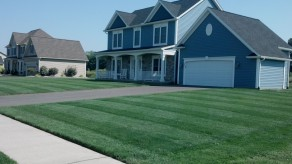 Twigs Lawn Care Offers Quality Lawn Mowing In Greece, NY